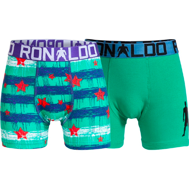 CR7 Cristiano Ronaldo Boys Boxers