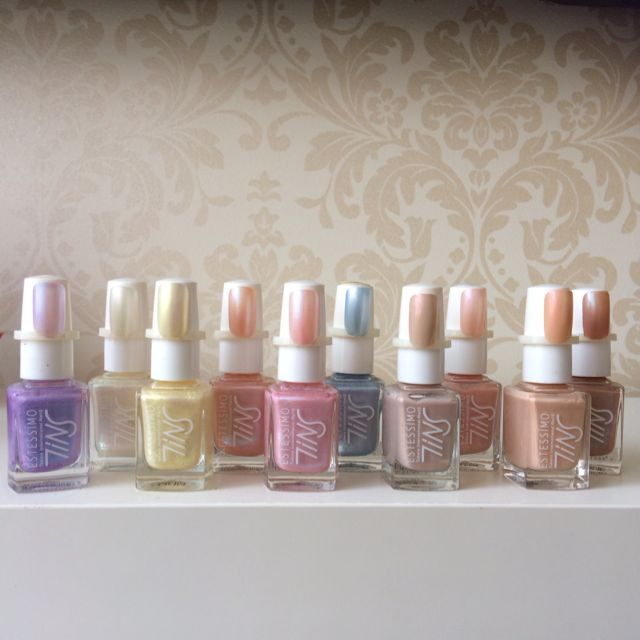 Estessimo TINS Nail Polish From Japan, Women\'s Fashion on Carousell
