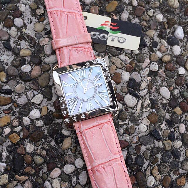 GOTO 全新造型手錶✨