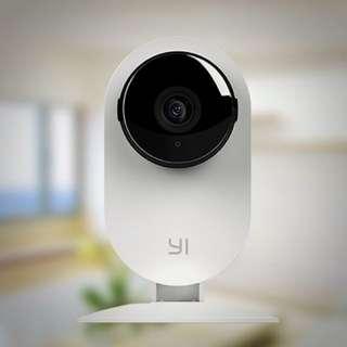 WTS: BNIB Xiaoyi Smart IP Camera by Xiaomi