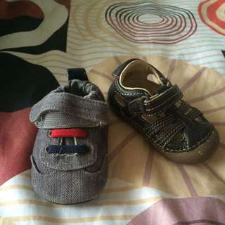 3-6 Months Shoes