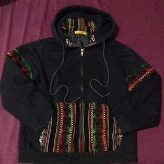 Hippie民族風外套