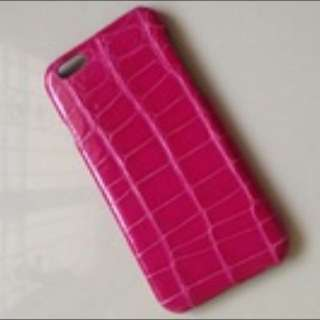 Real Croc Skin IPhone Case iPhone 6