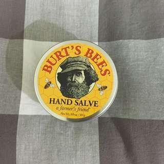 Burt's Bees 護手霜