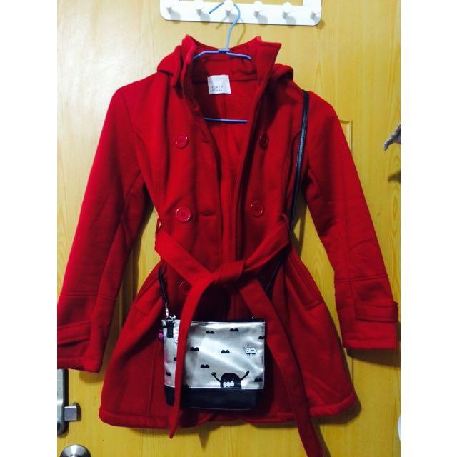 東京著衣大衣外套
