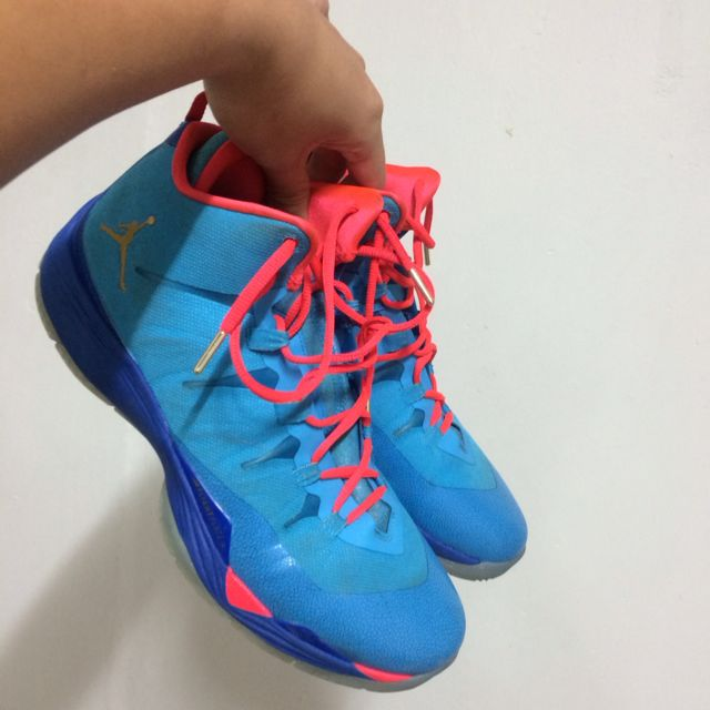 099ee1ef99c Jordan Superfly 2 All Star Game, Sports on Carousell