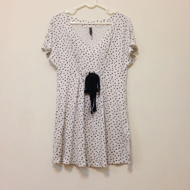 Uniqlo 洋裝 連身裙