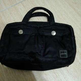 Porter黑色化妝包