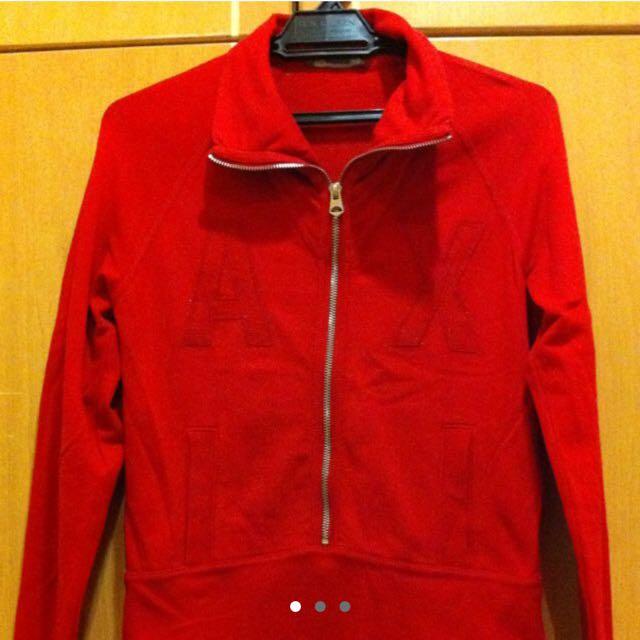 Authentic Armani Exchange Sweater