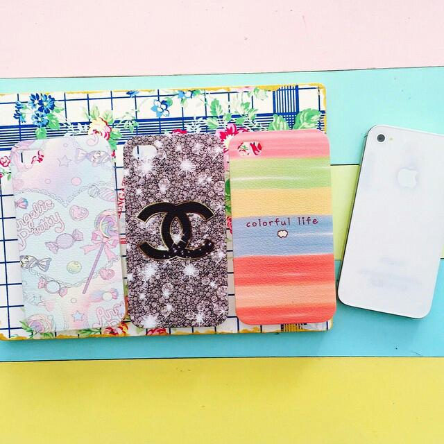 Pattern Case for iPhone 4/4s