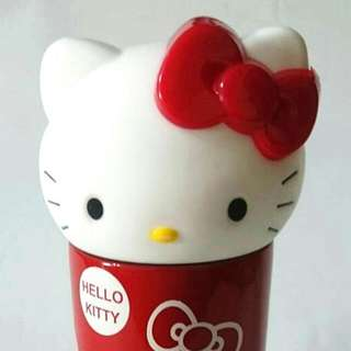 Hello Kitty 保溫杯 360ml