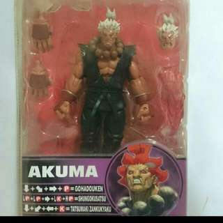 (Reserved)Akuma Unopened