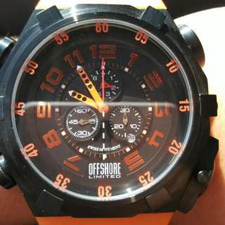 Offshore Limited Force 4