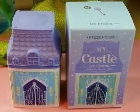 Etude House My Castle Hand Cream (Ice Frozen)