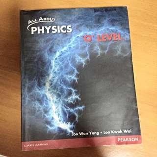 pure physics o level