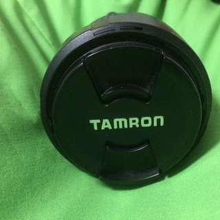 Price Reduction - Tamron 18-250mm Lens 1:3.5-6.3 Canon Mount
