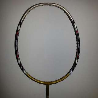 ASHAWAY POWER FORCE BADMINTON RACKET