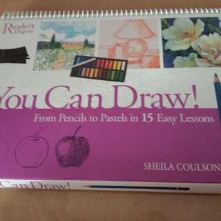 You Can Draw!