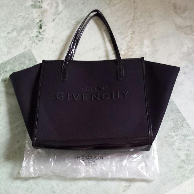 Givenchy Tote Givenchy Parfums Parfums Bag Tote drChBQxtso