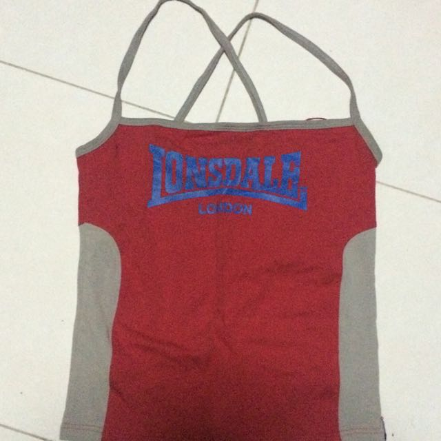Lonsdale Top