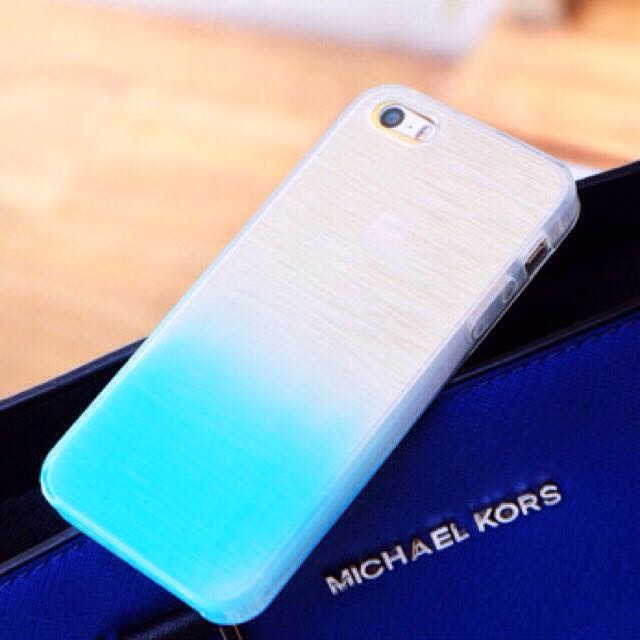 Ombre Gradient Case for iPhone 5