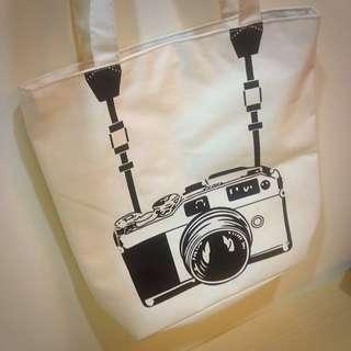 I❤️側背包.多款可愛印花拉鍊側背包(06)相機造型