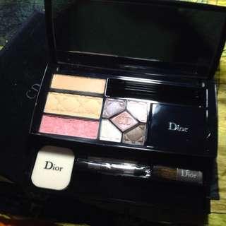 Dior彩妝豪華組合
