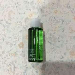 Shu uemura 植村秀 植物精萃潔顏油 50ml