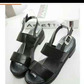 8b354123acc 💖Stylenanda 2 straps Sandals (PO)