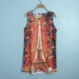 Best Buy!!! Korean Made N Designed. Comfortable Wear. Free Size.Nice Print. Cool Fashion