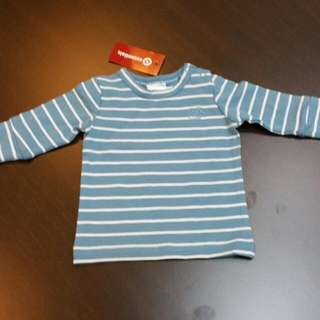 (Reduced PRICE) BNWT - ESSENTIALS Baby T-shirt
