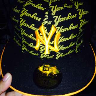 NY Yankees New Era