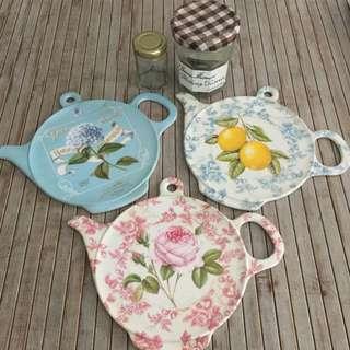 BN Melamine Coasters / Pot Holders