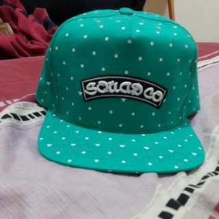 SQUAD帽子