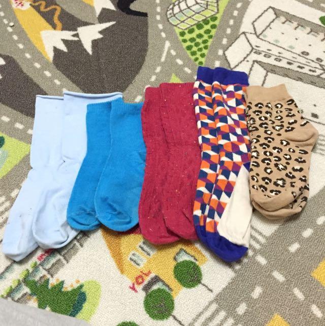 💮♦️非常可愛の襪組♦️💮