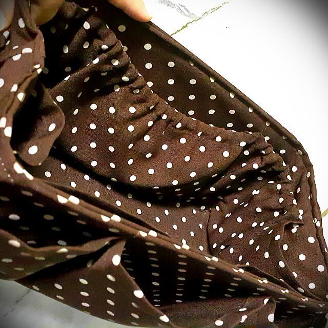 包包的袋中袋