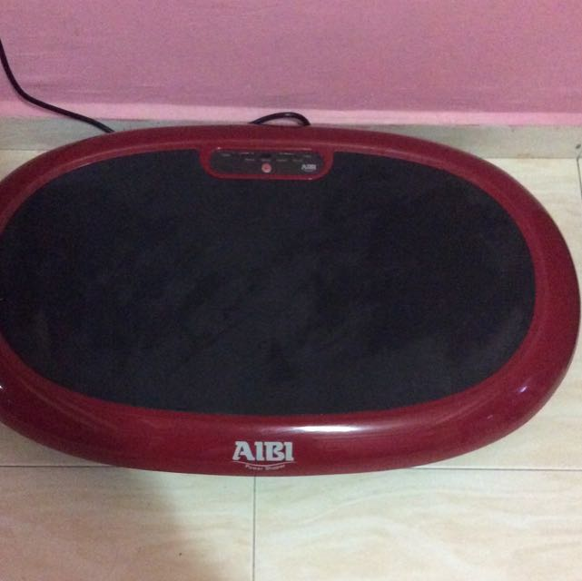 AIBI Power Shaper / Power Plate