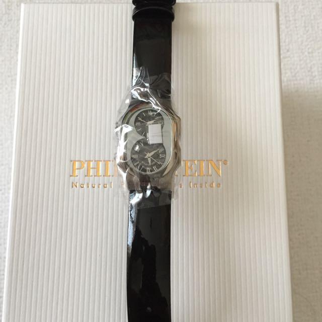 Brand New Philipstein Watch
