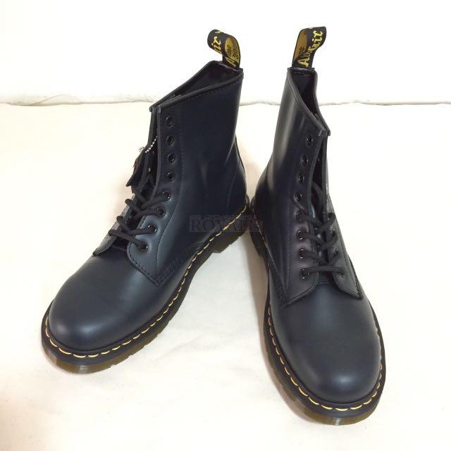 Dr.martens 1460 深藍 8孔 馬丁 馬汀 靴子 鞋子