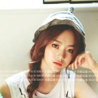 07d8564ecfc Korean Style Witches  Bucket Hat