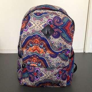 Tropicana Life Paisley Backpack