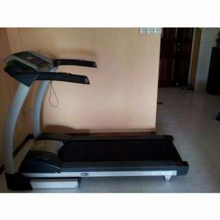 Aibi Ion-Treadmill
