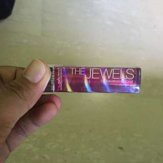 The Jewels(MAYBELLINE)