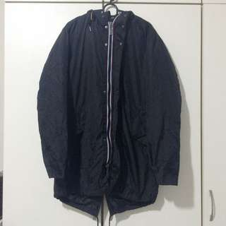 Authentic Ben Sherman Windbreaker