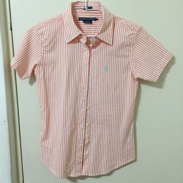 Polo 短袖襯衫