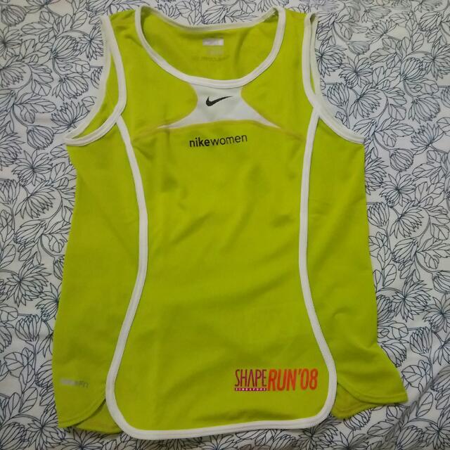 Sport Tshirt Run Event