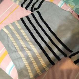 全新針織毛衣