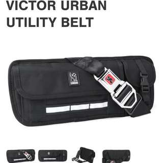 Chrome Victor Utility Sling Bags