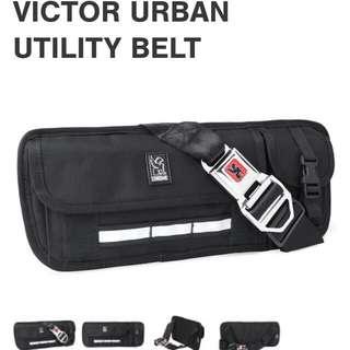 Chrome industries Victor Utility Sling Bag