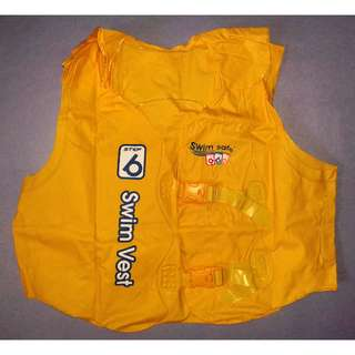 Swim Safe Swimming Kit - Swim Vest